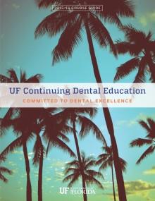 2016 UF CDE Course Guide