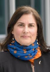 Dean Isabel Garcia
