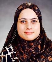 Faculty Photo - Dr.Deeba Kashtwari